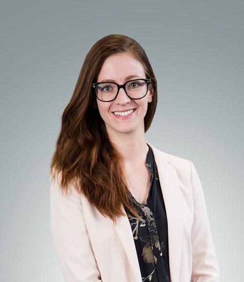 Headshot of Caitlin Feir