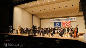 コンクール函館地区大会・全道へ