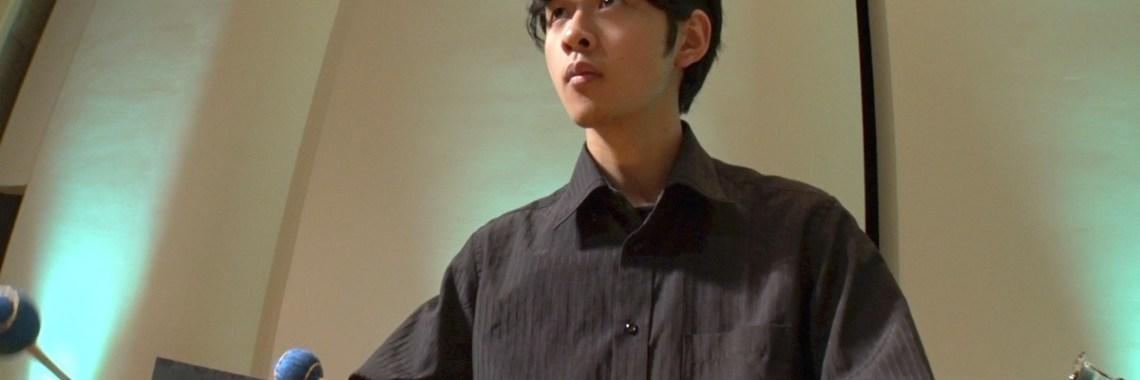 副団長:崎川 賢佑(Kensuke Sakikawa)
