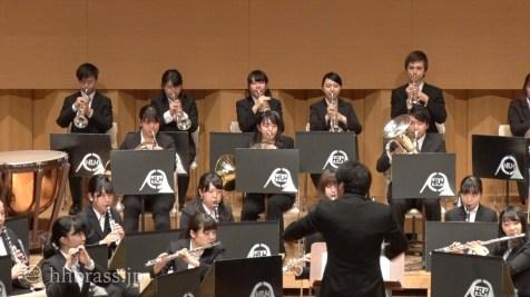 1-8 吹奏楽のための「ワルツ」