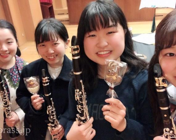 2018年度「アンコン全道・CL4」3年連続で代表権獲得!