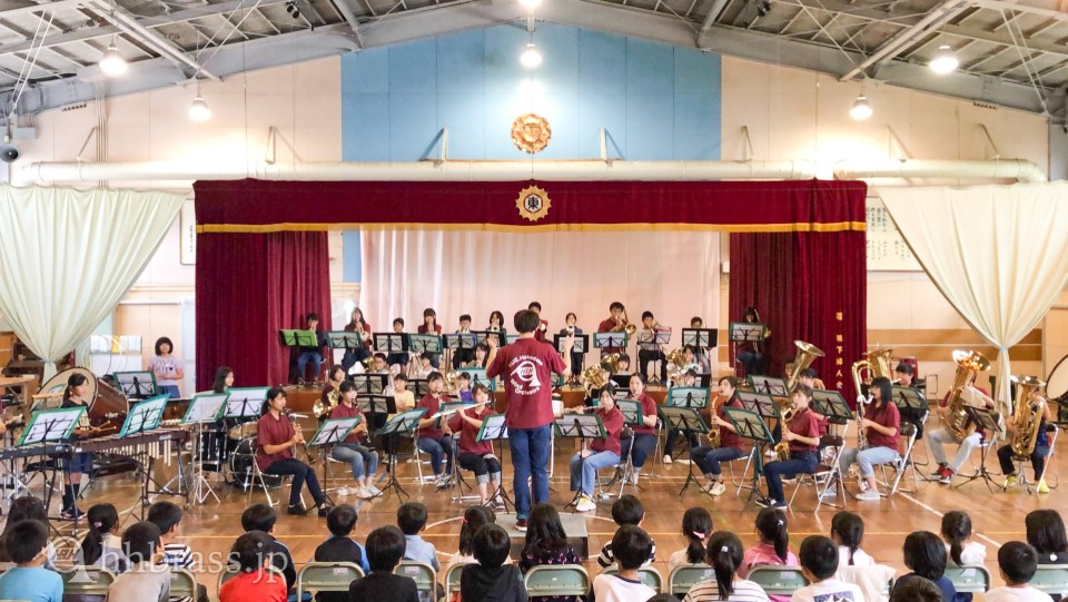函館市立東小学校