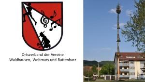 Maifeier - Musikalische Mitwirkung des H.H.C. @ Remstalhalle Waldhausen