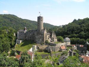 Burgfestival Eppstein - Teilnahme unseres Orchesters