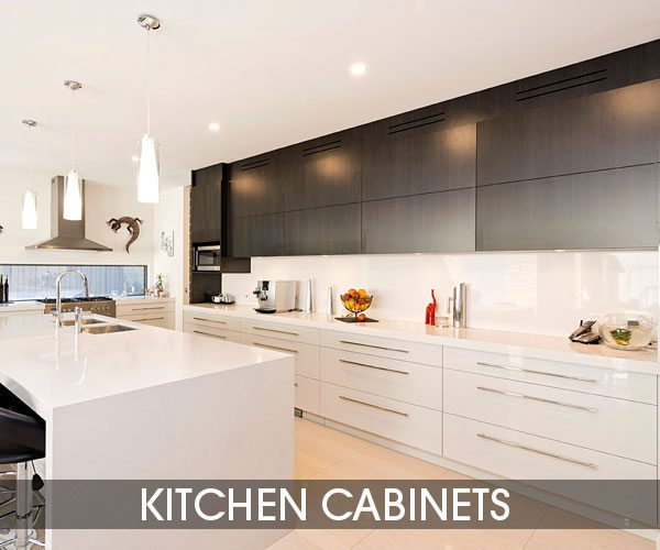 Our Services Kitchen Cabinets