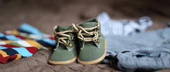 shoes-pregnancy