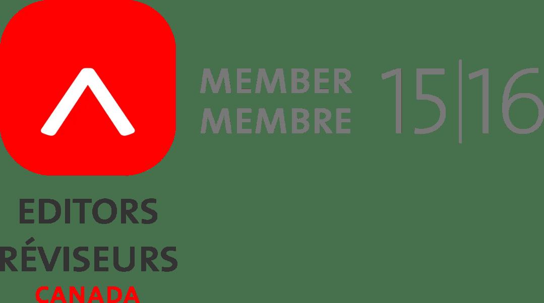 Editors Association of Canada (EAC)