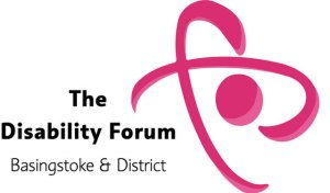 Disability Forum logo