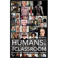 Humans in the Classroom photo