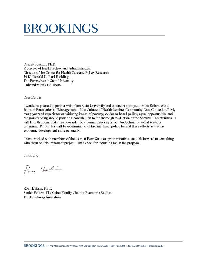 does penn state require letters of recommendation
