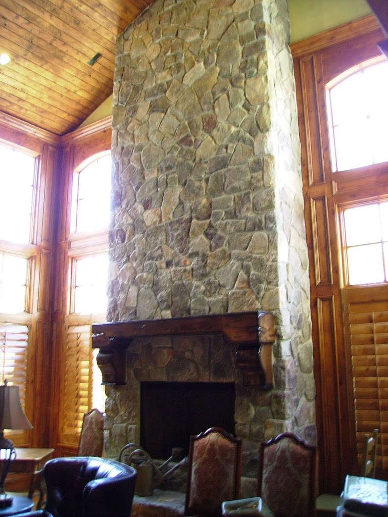 TwoStory Fireplaces  Hearth and Home Distributors of