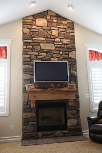 How High Should Your TV Be? - Hearth and Home Distributors ...
