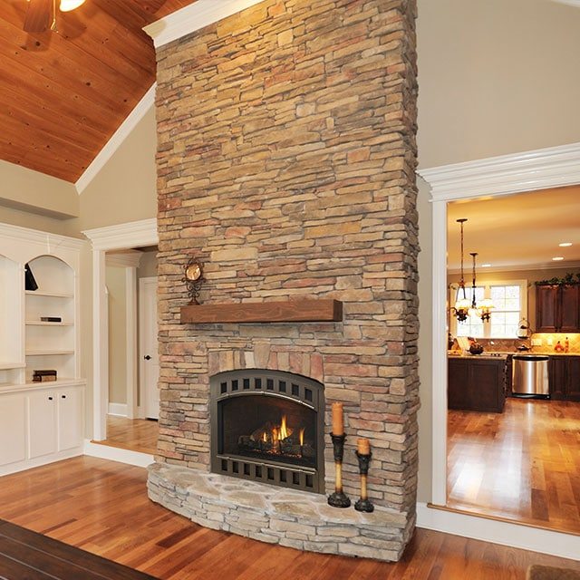 Salt Lake City Fireplaces