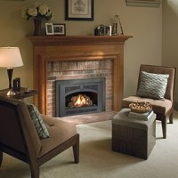 Lopi 32 DVS Gas Fireplace Insert - Hearth and Home ...