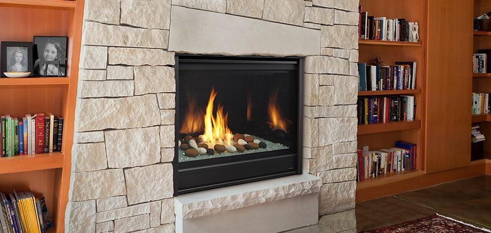 Heatilator Caliber Modern Gas Fireplace Series  Hearth and Home Distributors of Utah LLC