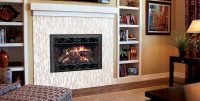 Lopi 616 Gas Fireplace Insert - Hearth and Home ...