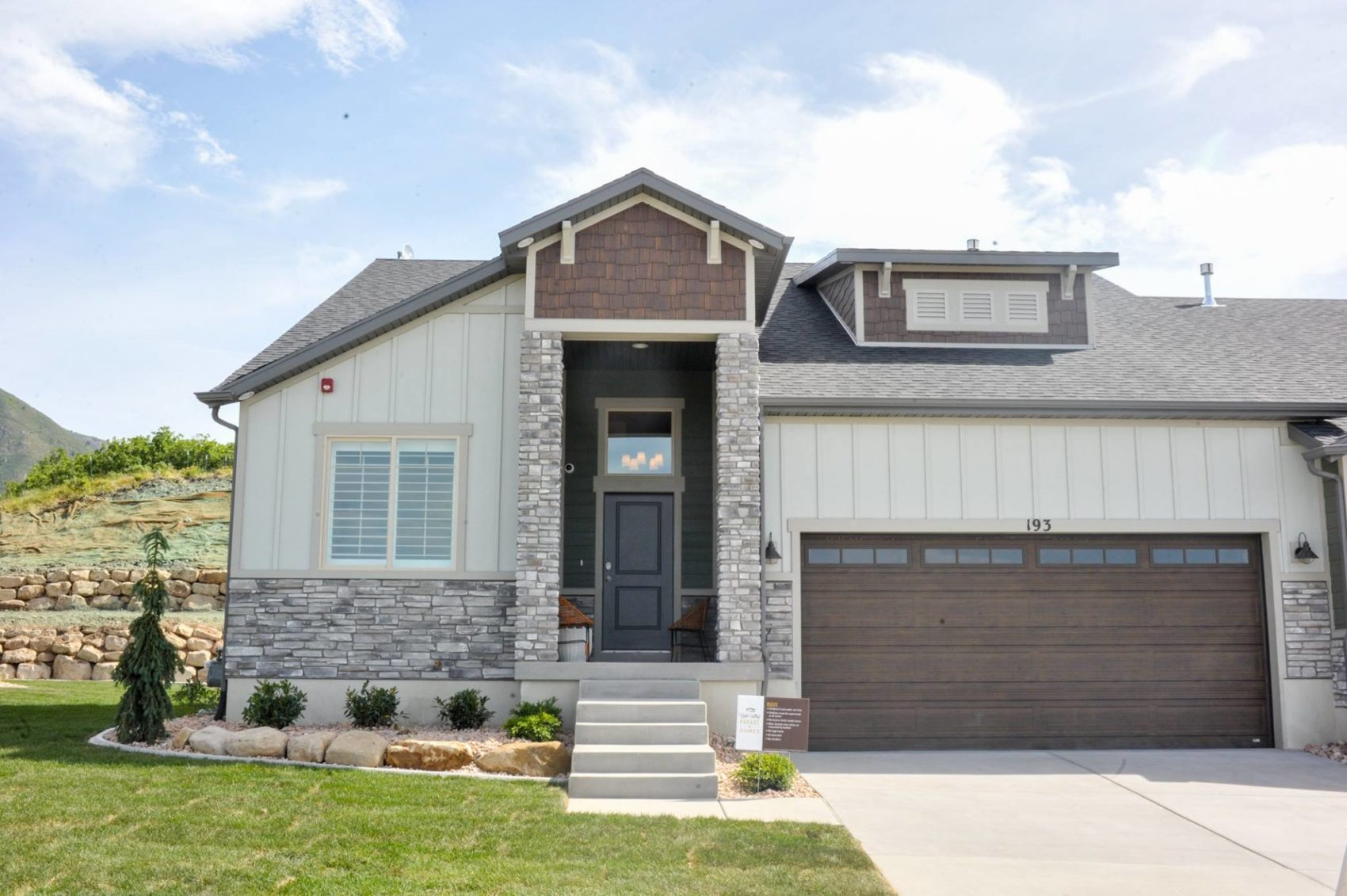 Utah Valley Parade of Homes 2017 Concorde  Hearth and Home Distributors of Utah LLC