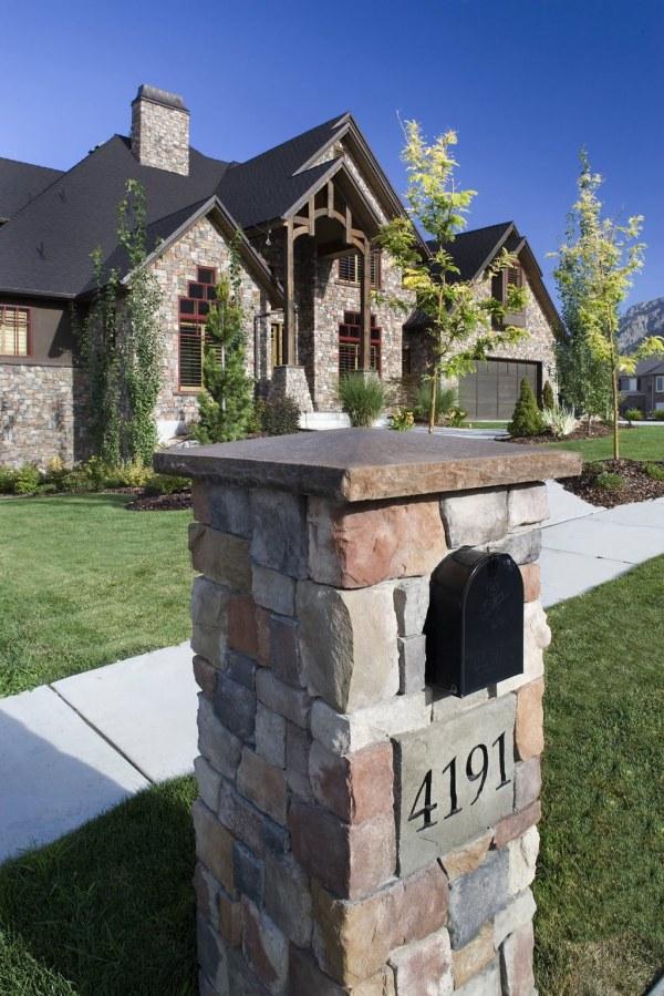Capstones - Hearth And Home Distributors Of Utah