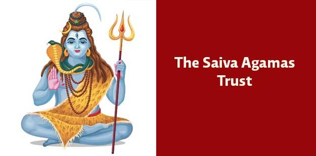 Saiva Agamas Trust