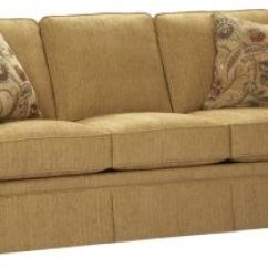Broyhill Sectional Sofa Reviews Hancock And Moore Austin Sleeper Monica Queen ...