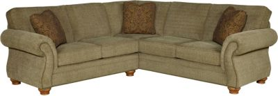 Broyhill Sofa With Chaise