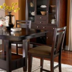 Broyhill Living Room Chairs Small Design Pictures Dining Kitchen Table Sets Furniture Bar And Counter Stools