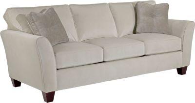 broyhill sofa nebraska furniture mart grey velvet sofas uk maddie