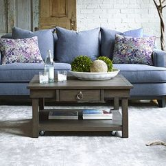 Living Room Decoration Sets Blue Oriental Rug Furniture Decorating Broyhill Coffee And Cocktail Tables