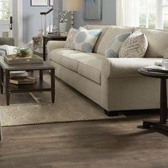 Arrangement Of Living Room Furniture Sears Rugs Sets Decorating Broyhill Sofas
