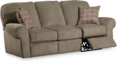cooper sofa by lane ethan allen hepburn furniture sofas reclining recliner ...