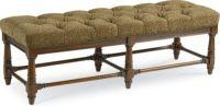 Shenandoah Bench | Thomasville Furniture