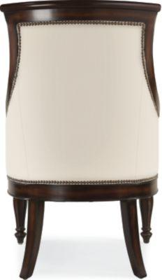 Ernest Hemingway Anson Chair Fabric  Thomasville Furniture