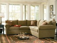 Fremont Sectional | Living Room Furniture | Thomasville ...