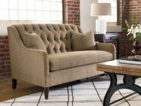 Barcelona Settee | Living Room Furniture | Thomasville ...