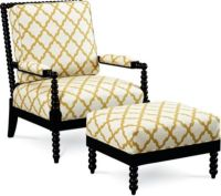 Behnaz Chair | Thomasville Furniture