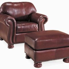 Thomasville Leather Chair Beach Images Benjamin | Furniture