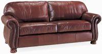 Benjamin 2 Seat Sofa (Leather) | Thomasville Furniture