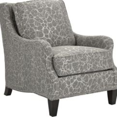 Glider Chair With Ottoman India Zest Swivel Living Room Chairs Armchairs Thomasville Furniture Aiden