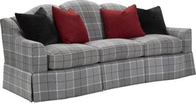 emma tufted sofa white wicker sofas living room thomasville furniture anthony baratta rosehill