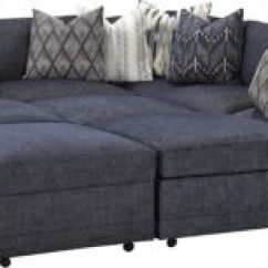 Southern Furniture Gibson Sofa Kuka Tamara Grey Fabric Chaise Bed Marshall Upholstered Sofas Love Seats And Chairs ...