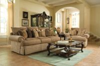 Brunello Drum Table | Living Room Furniture | Thomasville ...