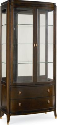 Bunching Curio Cabinet | Dining Room Furniture