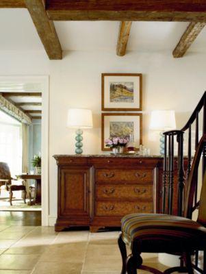 Deschanel Side Chair Thomasville Furniture