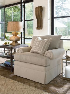 Simple Choices Chair Living Room Furniture Thomasville