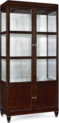 Thomasville Wine Curio Cabinet | Cabinets Matttroy