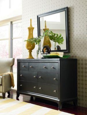 Manuscript Dresser  Thomasville Furniture