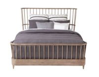 ED Ellen DeGeneres Cordell Spindle Bed | Thomasville Furniture