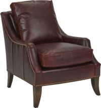 Teddy Chair (Leather) | Thomasville Furniture