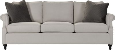 colonial sofa sets tight back sectional sofas living room thomasville furniture ancil custom