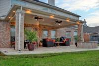 Patio Cover in Cypress, TX